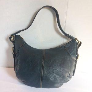Fossil Leather Shoulder Bag 75082